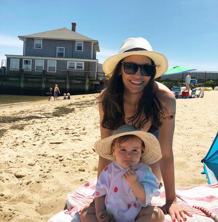 Children's Beach, Nantucket
